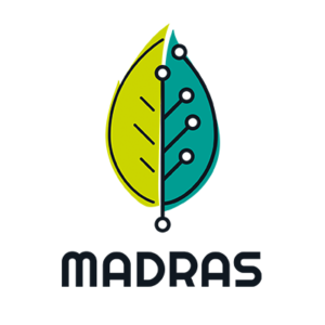 MADRAS LOGO EURECAT