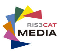 ris3cat comunitat media logo eurecat