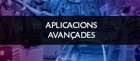 aplicacions avançades robòtica eurecat