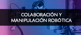 colaboración manipulación robótica eurecat