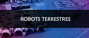 robotos terrestres robótica eurecat