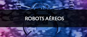robots aéreos robótica eurecat