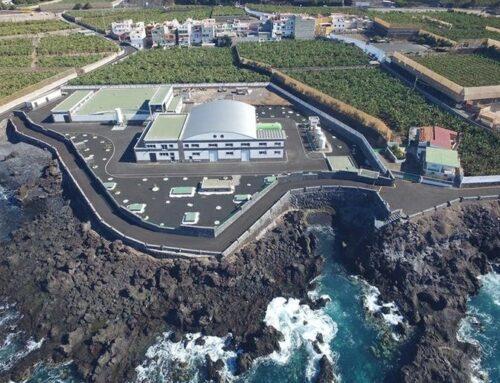 Recuperaran metalls i minerals de les plantes de dessalinització d'aigua de mar per transformar-los en matèries primeres