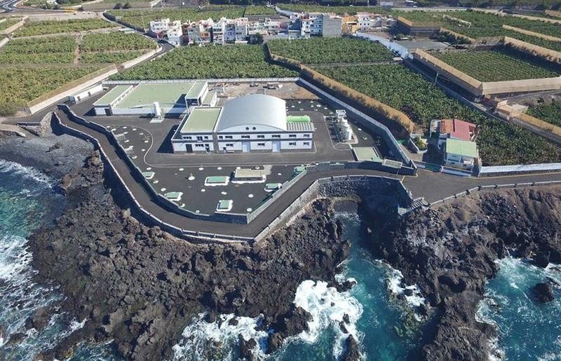 eurecat sea4value desalination