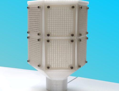 Investigadors comencen a desenvolupar un dispositiu per capturar diòxid de carboni atmosfèric