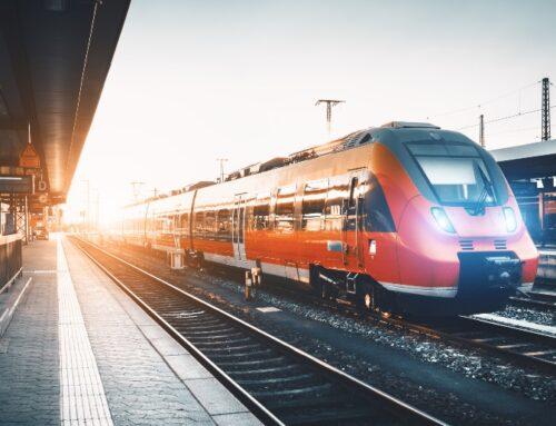 Eurecat desenvoluparà materials avançats per construir trens més lleugers i sostenibles