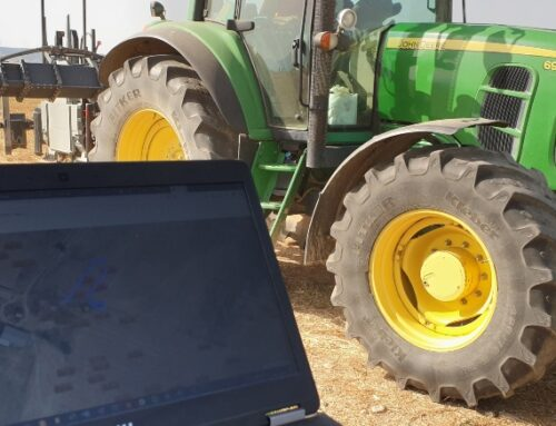 Eurecat impulsa la digitalización de los sectores agrícola y ganadero para incrementar su competitividad