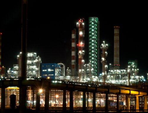 Recuperaran el CO2 de la indústria química per a la generació de nous productes