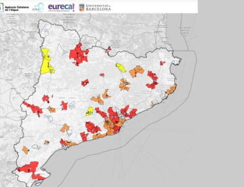 Eurecat colabora en la trazabilidad de la presencia de restos génicos del SARS-CoV-2 en las depuradoras catalanas