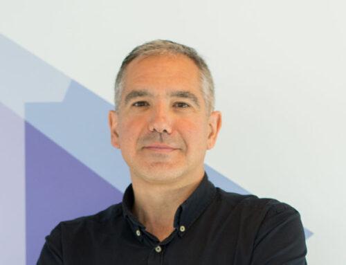 """Miquel Rovira: """"Volem fer transferència tecnològica en economia circular a la societat i al món empresarial per generar un impacte positiu"""""""