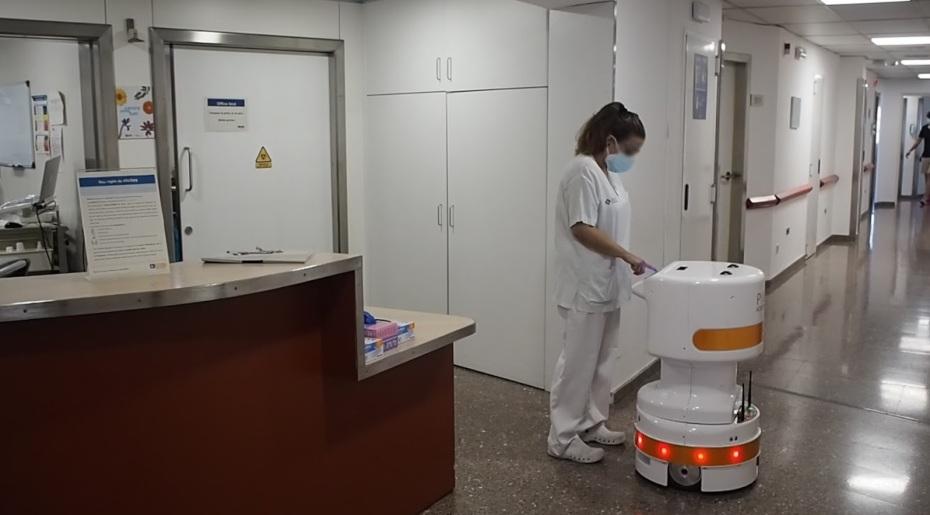 eurecat robots