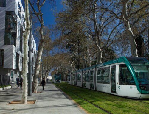 TRAM, con la colaboración de Eurecat, pone en marcha un nuevo sistema para conocer mejor la movilidad de los usuarios