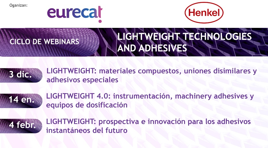 eurecat henkel lightweight