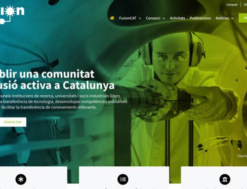 FusionCAT: La fusió nuclear a Catalunya