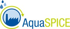 Aquaspice logo eurecat