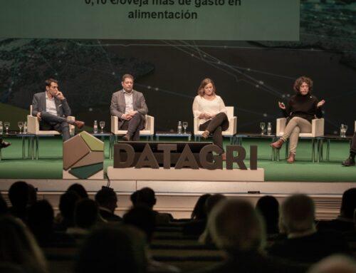 Lleida acollirà el fòrum #DATAGRi2021 per a la transformació digital en el sector agroalimentari