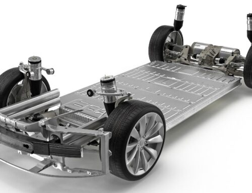 Eurecat participa en un projecte de més de 5,5 milions d'euros per reduir el pes del xassís de vehicles elèctrics