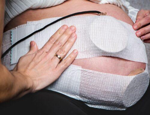 CV Médica i la startup Treematernity arriben a un acord per a la fabricació, comercialització i distribució d'una nova generació de cinturons obstètrics d'un sol ús per a embarassades