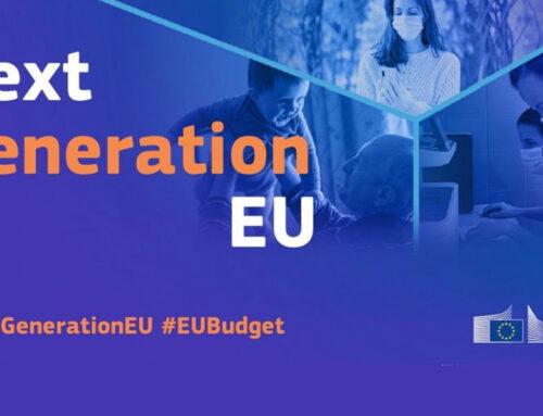 Asesoramiento sobre los fondos de recuperación Next Generation EU