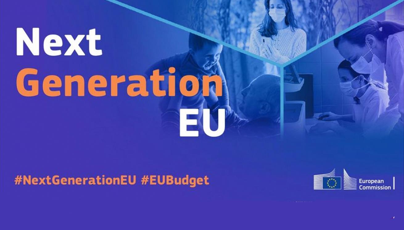 fons de recuperació next generation eu