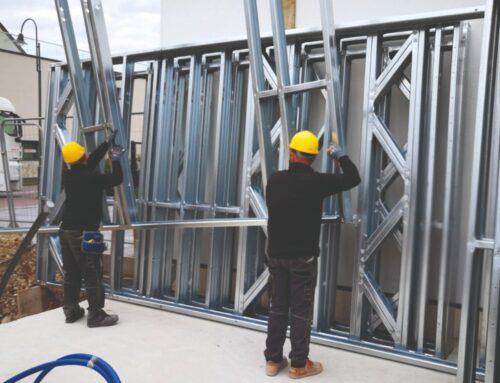 Eurecat participa en un projecte que desenvolupa noves tecnologies per impulsar la descarbonització d'edificis