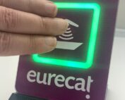 eurecat touchless