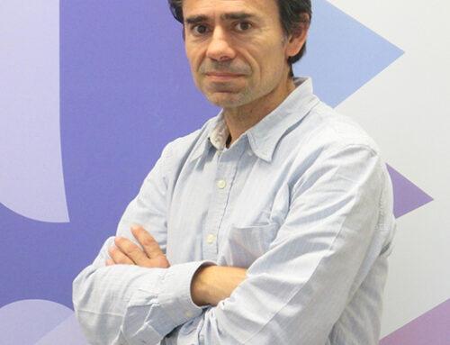 """Ricard Garcia Valls: """"Veurem grans progressos en la química verda, en polímers renovables i reciclables i en aplicacions químiques lligades a la digitalització"""""""