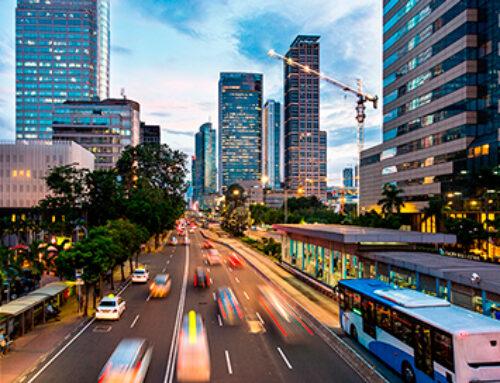 COPStrans – Anàlisis de tecnologies pel Centre d'Operacions de les autoritats de São Paulo aplicant MaaS i Big Data