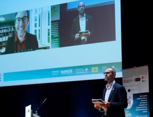 Experts abordaran a Barcelona la tecnologia per fer front als reptes del sector turístic post-pandèmia