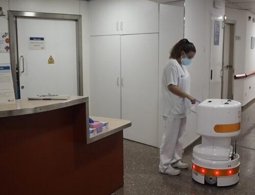 El auge de la salud digital impulsa la medicina regenerativa y la introducción de la robótica y la inteligencia artificial en los hospitales