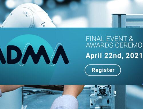 El proyecto ADMA escoge las mejores pymes «Factories of the Future»