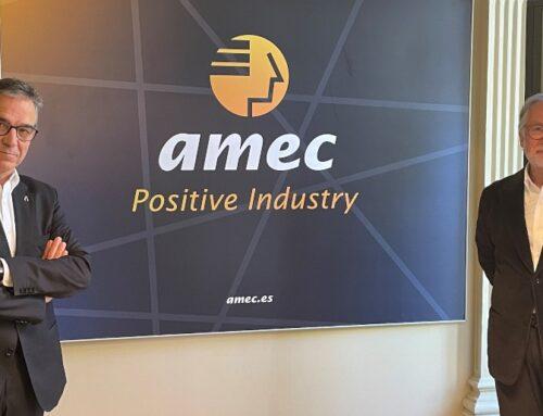 amec y Eurecat colaboran para materializar proyectos de innovación en la industria
