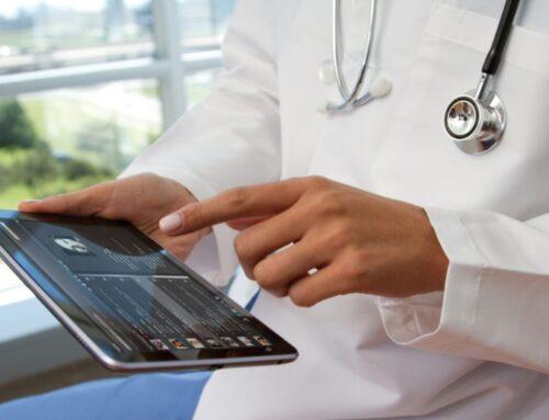 La salut digital creix exponencialment arran de la pandèmia de la Covid-19