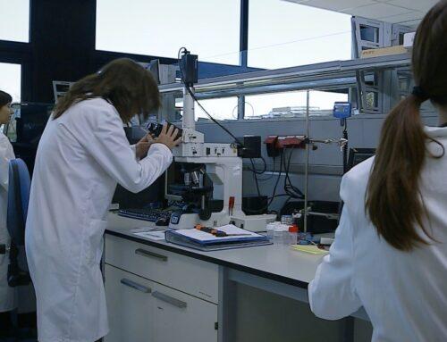 La empresa Marina Textil y Eurecat estudian un nuevo sistema para valorizar y reciclar residuos textiles