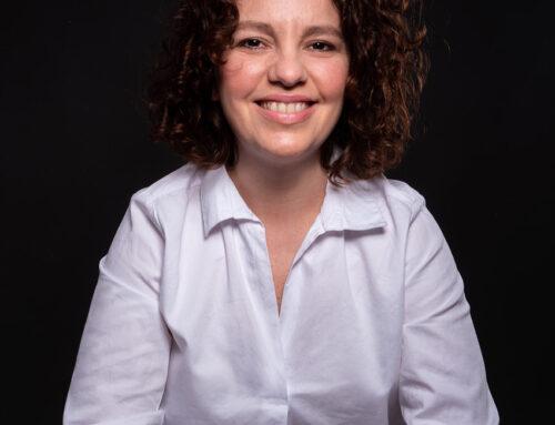 """Patricia Castillo: """"Anem a portar el format 'e-book' de nou a la taula de disseny"""""""