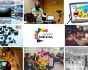 eurecat ris3cat media sector cultural