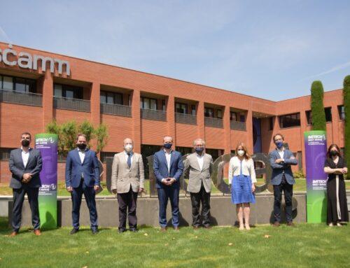 L'IREC i Eurecat creen Battech, el centre de referència en R+D+i en bateries del sud d'Europa