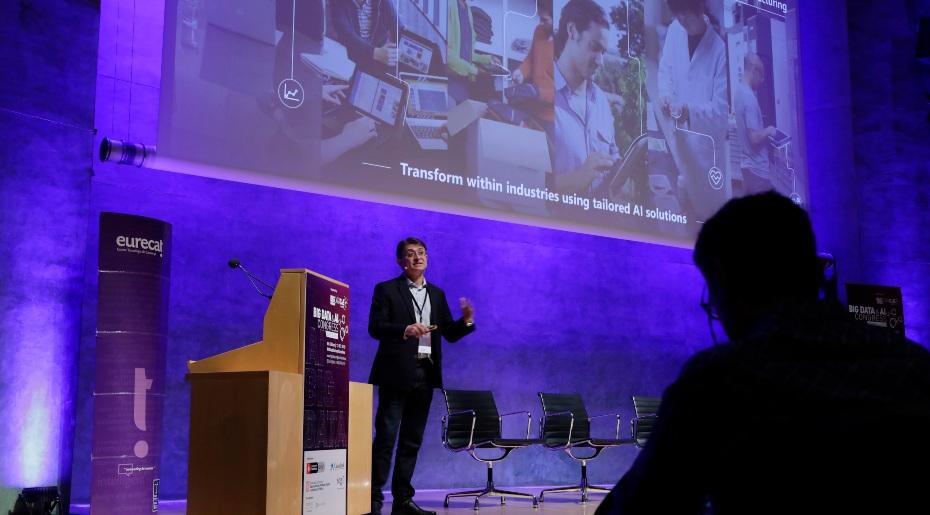 eurecat AI & Big Data Congress