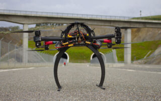 dron corrosio